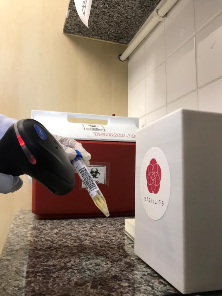 Conheça o Cube Scan, solução em desenvolvimento na Radiolife para diagnóstico de Covid-19