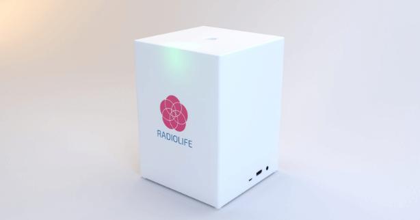 Radiolife foca no diagnóstico e estuda outras aplicações do Cube Scan