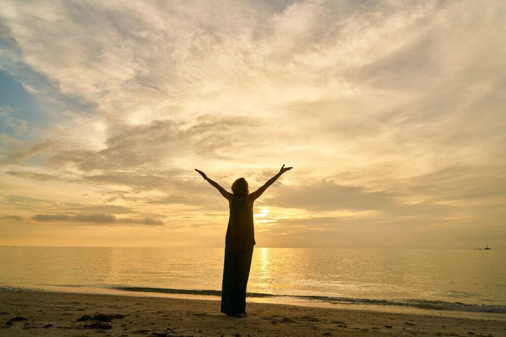 positividade e otimismo